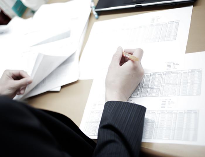 会社の信用力が高まる決算書の作成